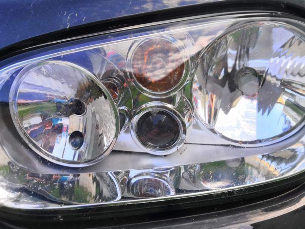 Prawy reflektor golf 4 anglik