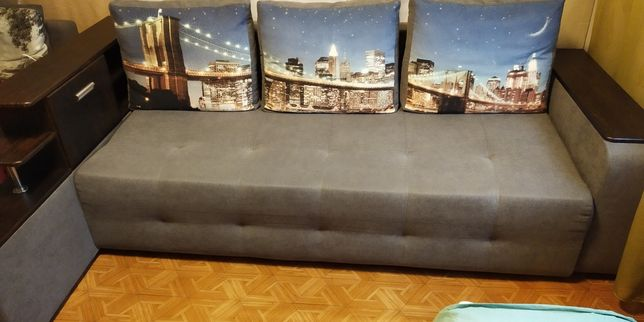 Угловой диван Нью-Йорк Люкс