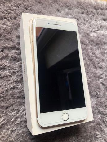 iPhone 7 plus zloty 32Gb