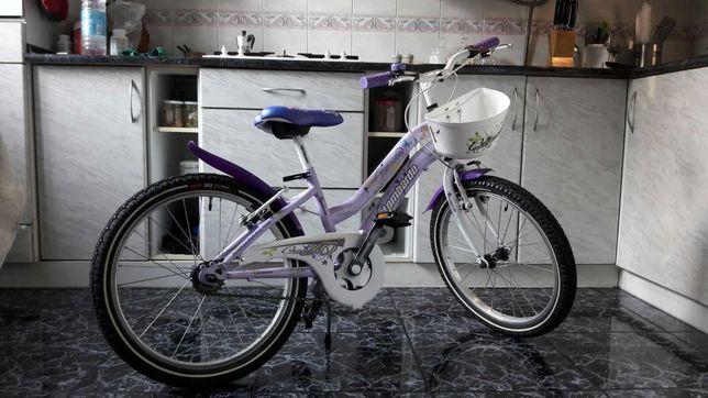 """велосипед Girl City Bike Lombardo model """"Cremona"""" 20"""
