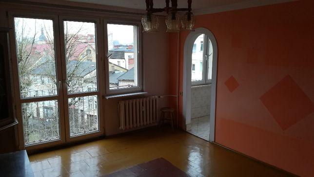 ZAREZERWOWANE Mieszkanie 28 mkw Słupsk, Zamenhofa