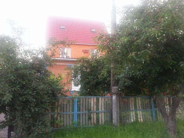 Продам дом в Фастове