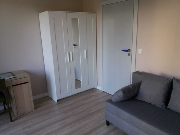 Nowy pokój do wynajęcia Narutowicza  Residence ul.Pomorska 183