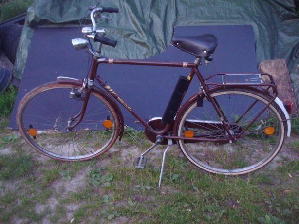 rower herkules oryginalny klasyk retro