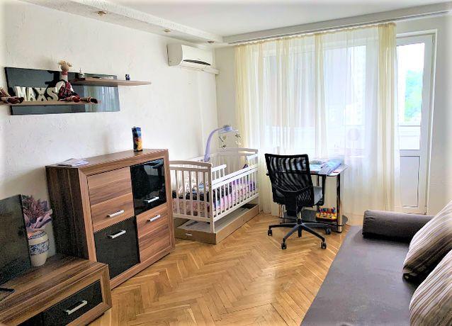 Продажа трехкомнатной квартиры улица Липковского