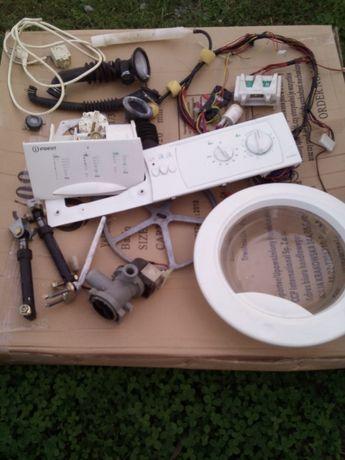 Części do pralki INDESIT WGS 838 TX