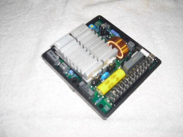 Avr SR7 Regulador de tensão gerador
