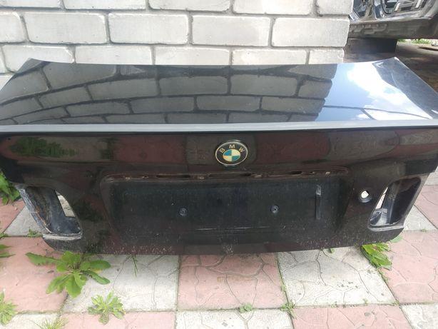 Крышка багажника с БМВ е46