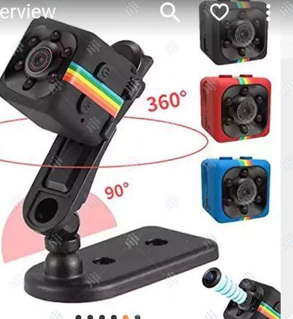 Camara FULL HD 1920x1080