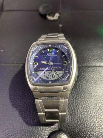 Часы Casio 2747 aw-81