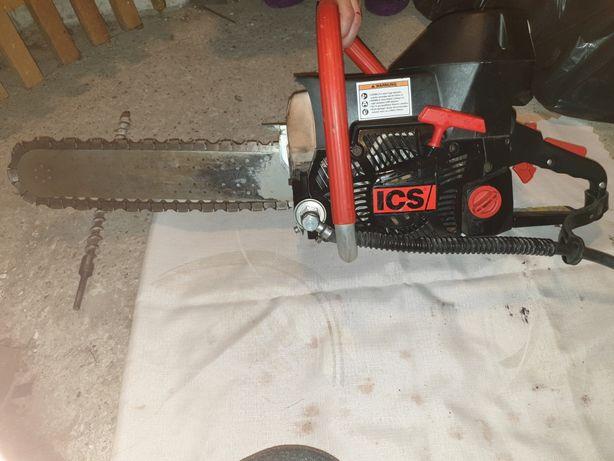 Plila do betonu ICS-680 GC