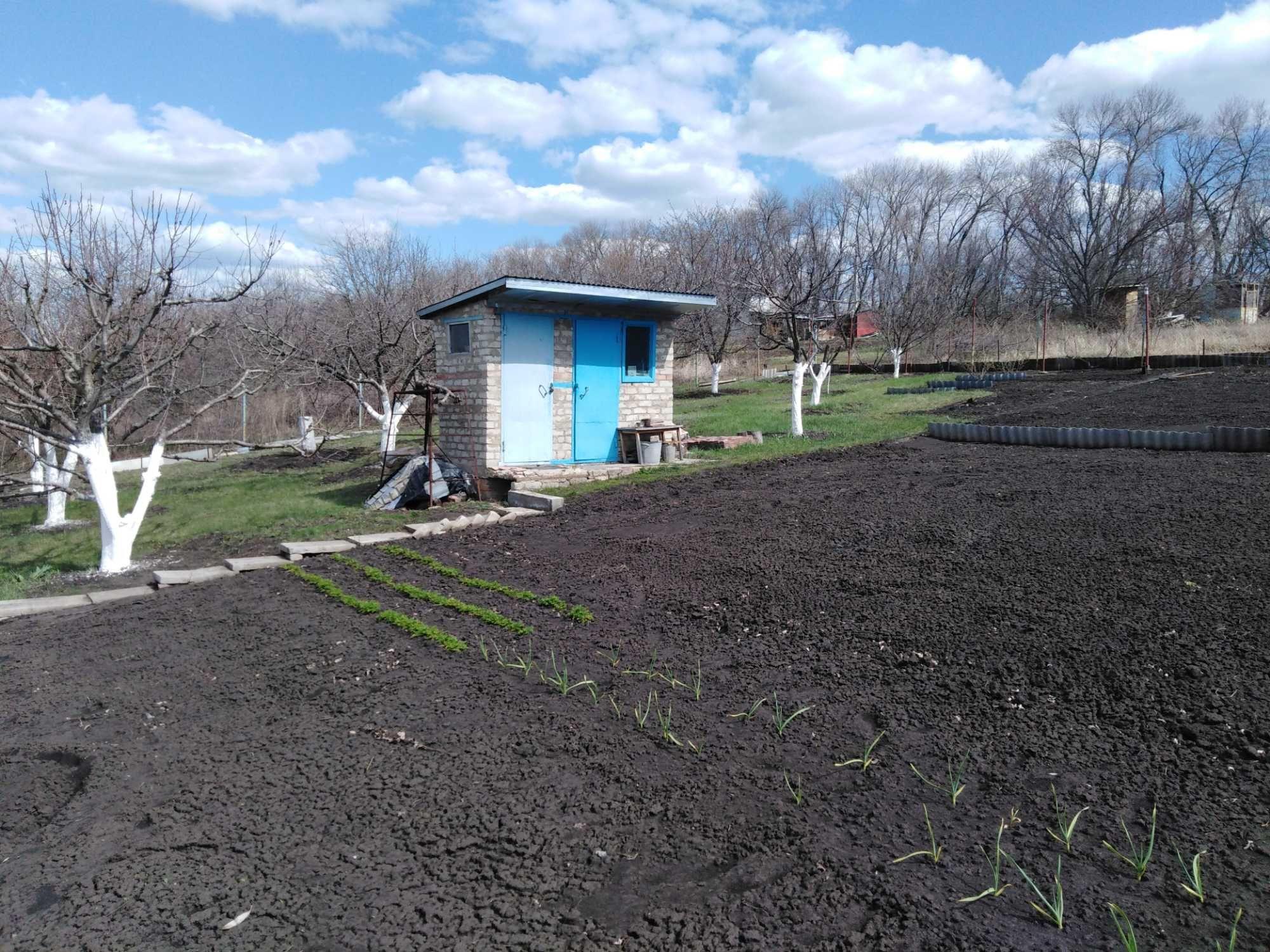 Земельный участок под дачу с.Петровка,Харьковский район