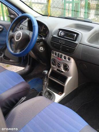 Fiat Punto Fiat Punto 80KM/6biegów