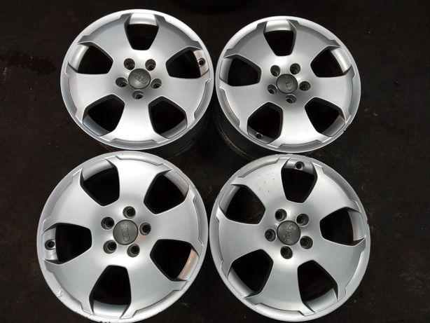 """Felgi aluminiowe 17"""" Audi A3 A4 A6"""