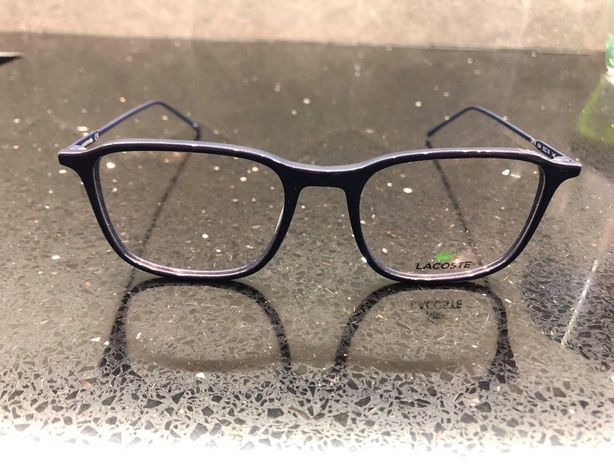 Lacoste, okulary, oprawki