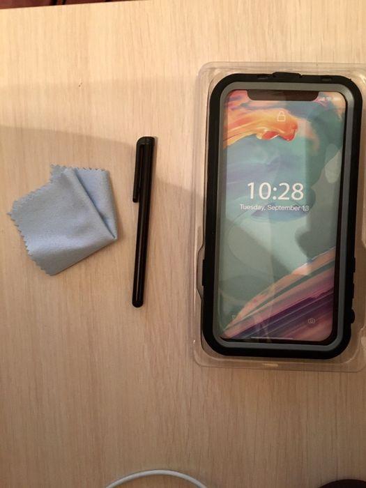 Etui WODOODPORNE do iPhone 11 PANCERNE 360° Kraków - image 1