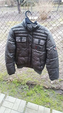 Курточка без капюшона