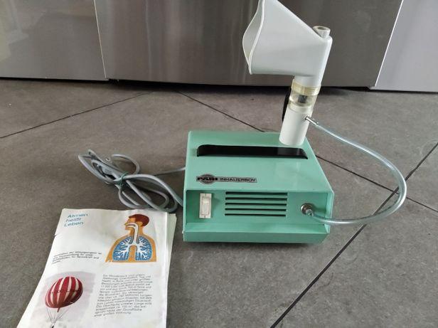 Inhalator z wysyłką
