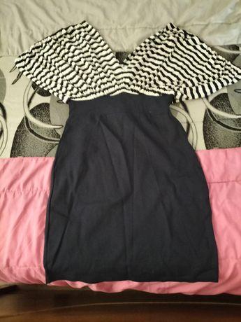 Vestido da Zara collection