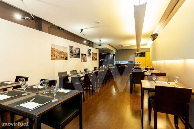 Restaurante para Trespasse na Baixa do Porto