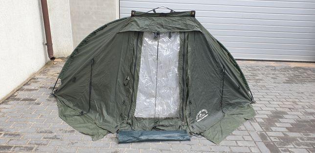 Brolly Tandem Baits Shelter plus narzuta