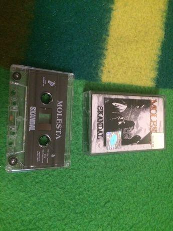 Molesta-Skandal kaseta 1997