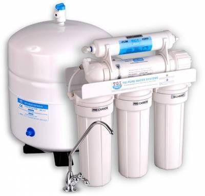 Обслуживание, установка, ремонт, обратного осмоса, фильтров для воды