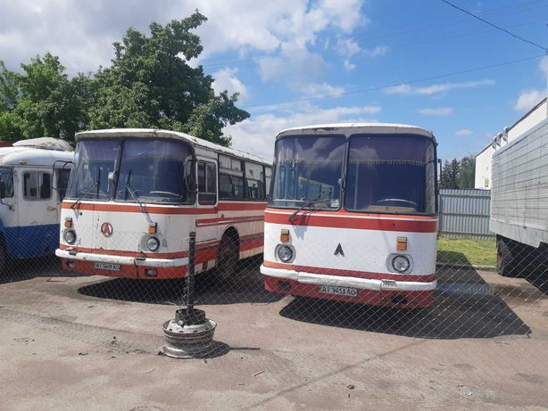 Автобус ЛАЗ-695Н