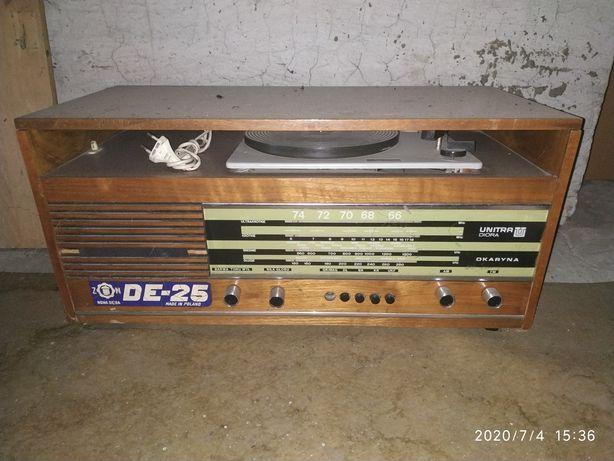 Radio UNITRA Okaryna DML-352