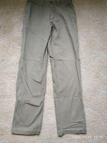 Штаны мужские 30 размер