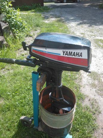 Ямаха 8А