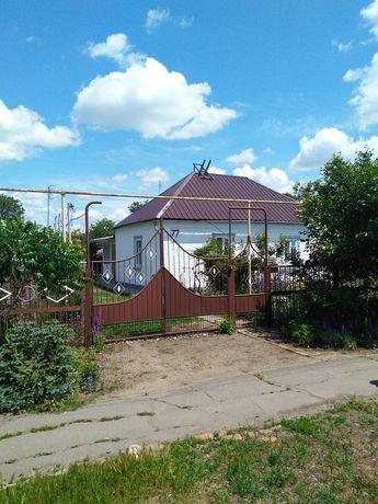 Продам  дом в Молочанске