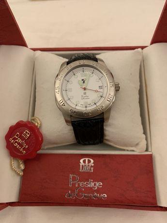 Relógio Prestige de Genève NOVO