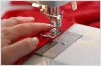 Масовий пошив одягу/текстильних виробів з давальницької сировини