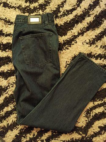 Spodnie jeansy Hugo Boss oryginalne roz 36/34