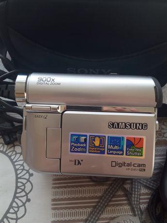 Kamera cyfrowa Samsung