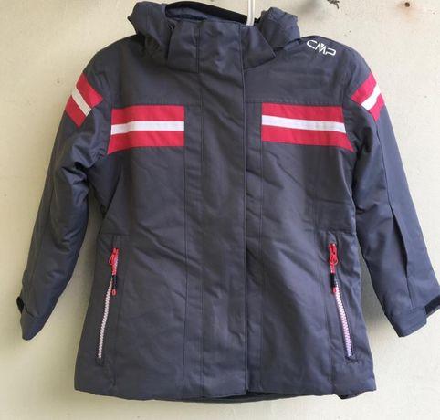 CMP kurtka kurteczka narciarska zimowa dla dziecka rozmiar 110