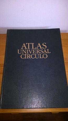 Atlas Universal Círculo