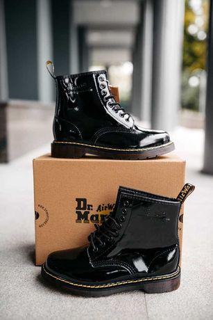 Ботинки DR.MARTENS Топовая Обувь на Зиму