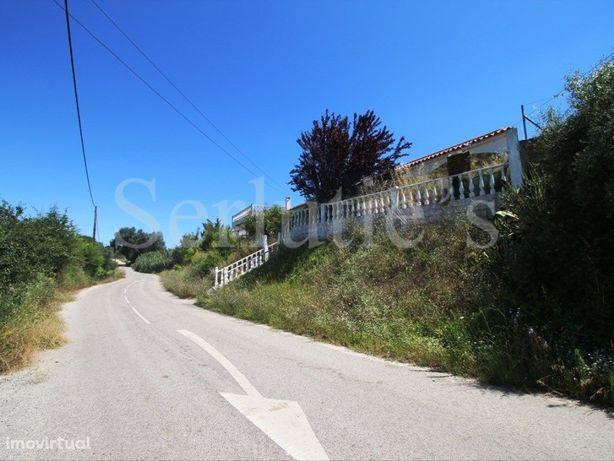 Moradia T4 nos arredores do Cartaxo