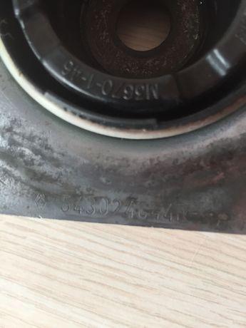 543024644R Renault (RVI) опора амортизатора переднего.(пара)
