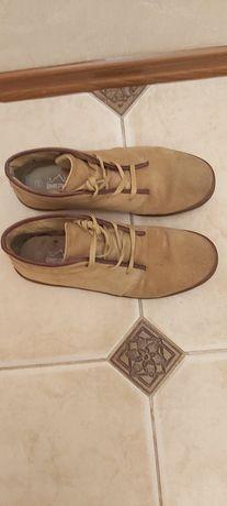 Ботинки GOLA мужские замшевые