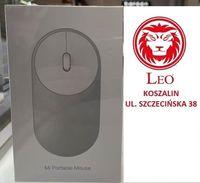 (X) Mysz komputerowa bezprzewodowa Mi Portable Mouse Silver (X)