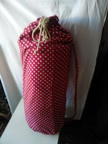 Спальный мешок для туриста