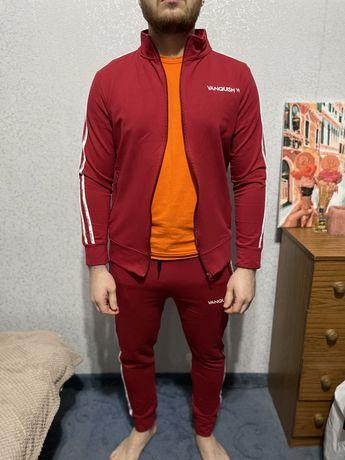 Мужской Спортивный костюм VANQUISH
