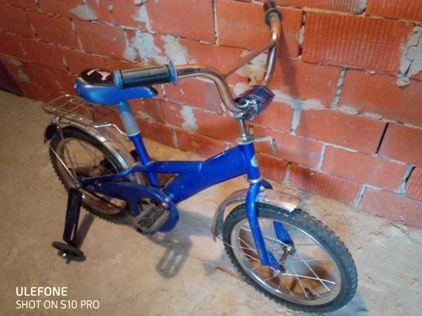 Детский велосипед Сигма