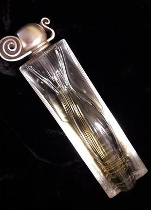 Раритет! Аромат Givenchy Organza First light, 60/100мл, флакон 2004 го