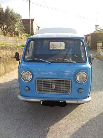 Carrinha Fiat 750 T