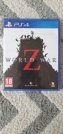 World War Z na ps4