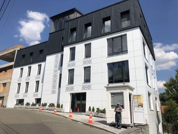 Сдается видовой офис на Печерске 300 м2 в новом офисном здании